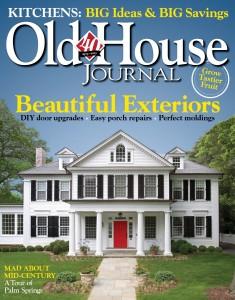 oldhousejournal