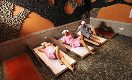 King Spa Day Pass