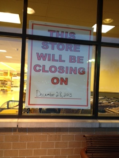 What are you going to miss from Dominick's?