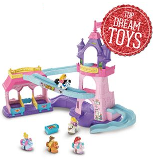 kohls disney princess set