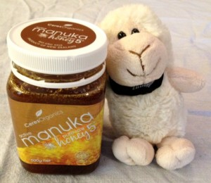 Manuka Honey — and a Sunday Scratchups Smackdown