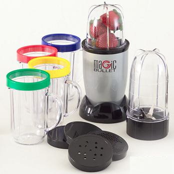kohls magic bullet