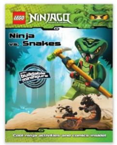 ninjagobook