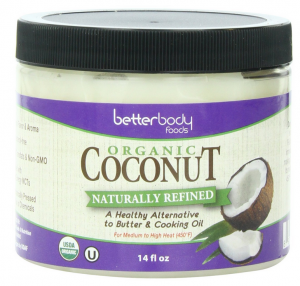 betterbodycoconutoil