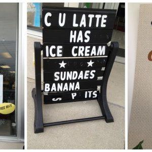 C U Latte Cafe Review
