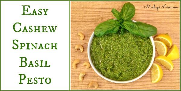 cashew-spinach-basil-pesto