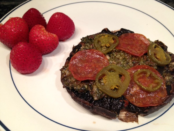 dairy-free-pesto-portobello-pizza-dinner