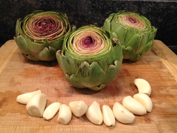 smiling-cut-artichokes