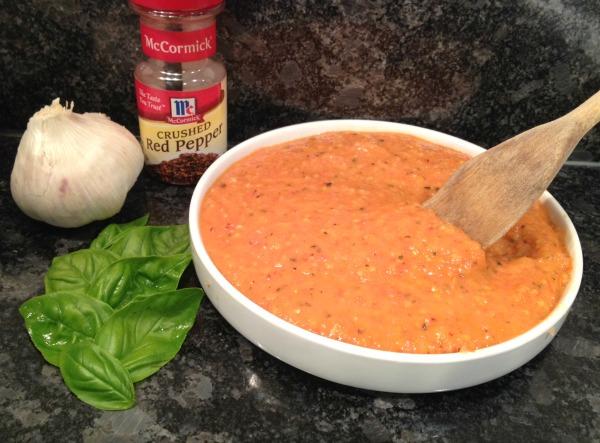 cherry-tomato-marinara-sauce
