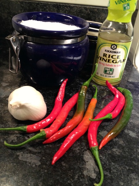 chili-garlic-sauce-ingredients