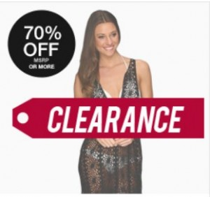 clearance6pm