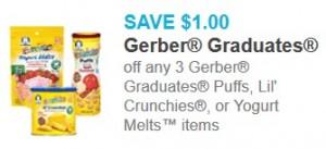 gerberpuffs