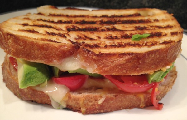 grilled-cheese-tomato-avocado-sandwich