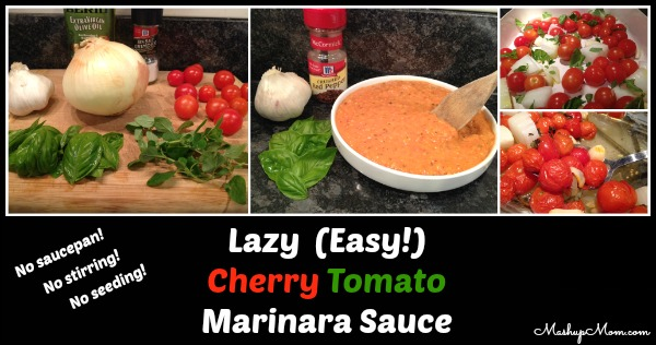 lazy-easy-cherry-tomato-marinara-sauce