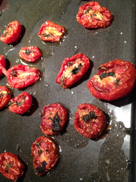oven-roasted-tomatoes-on-pan