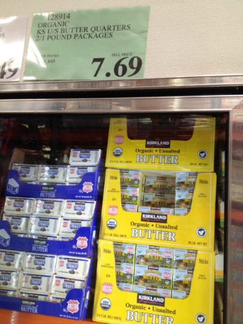 How Much Do Organic Products Cost At Costco