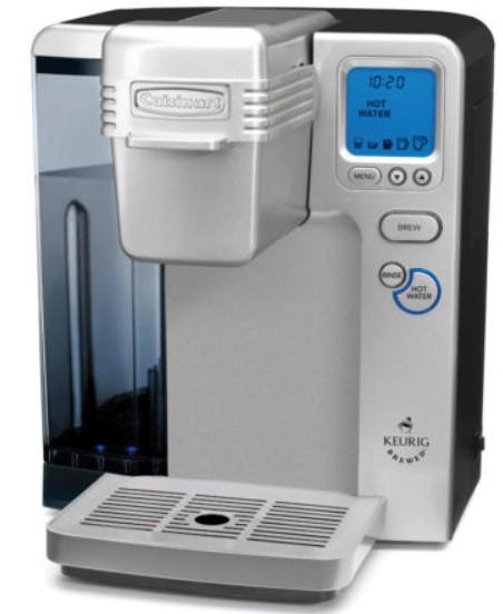 Coffee Maker Meijer : Cuisinart Keurig system USD 70 shipped - Mashup Mom