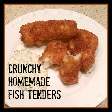 fish tenders
