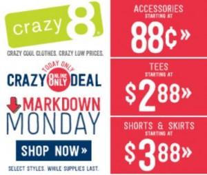 crazy8-88sale