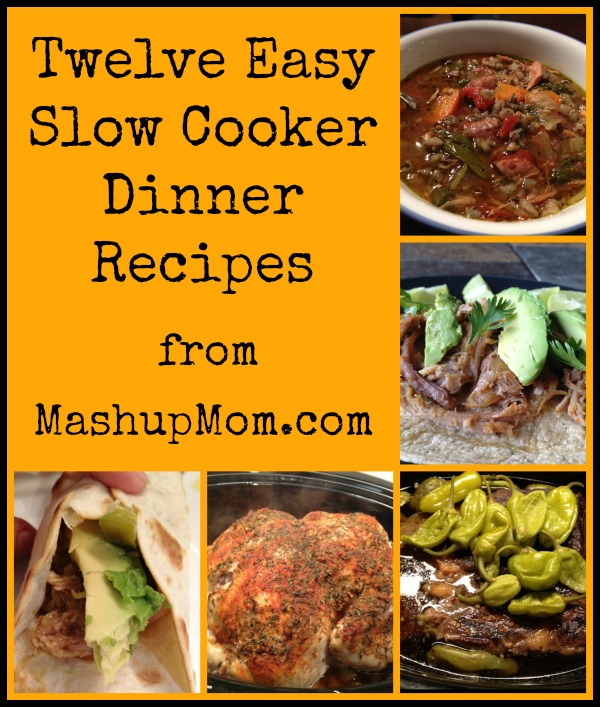 easy-slow-cooker-recipes