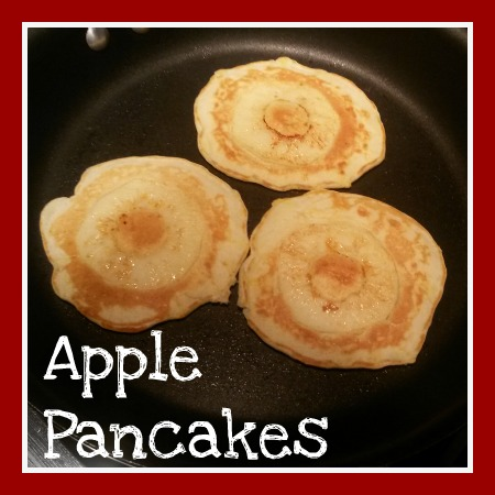 pancakes cover