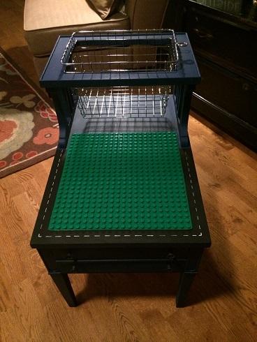 LEGO Table Final