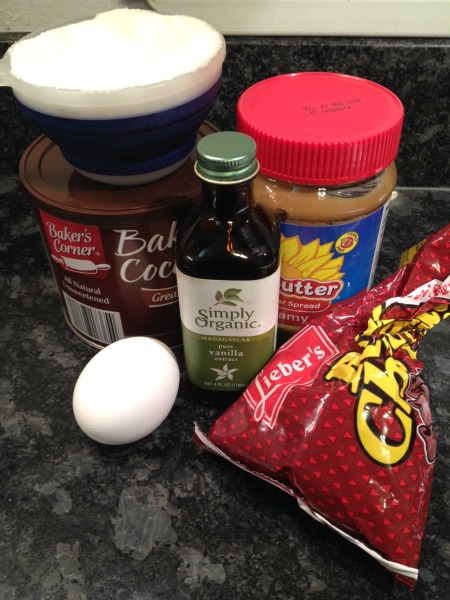 chocolate-sunbutter-cookies-ingredients