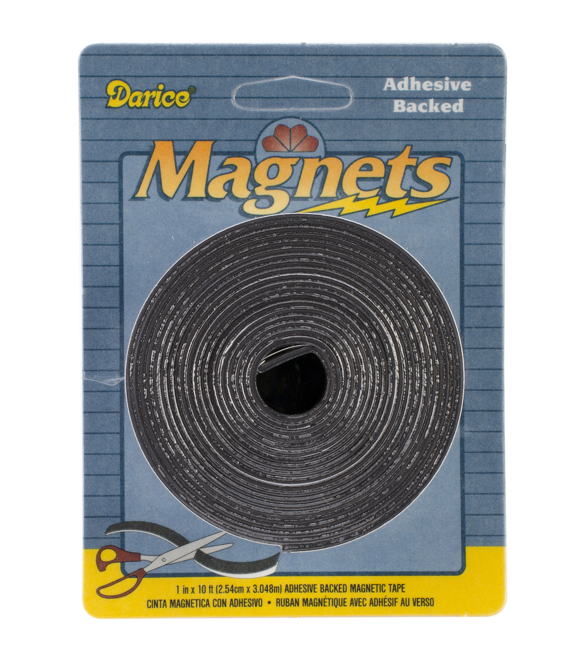 MUM Magnetic Roll