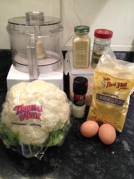 cauliflower-rolls-ingredients