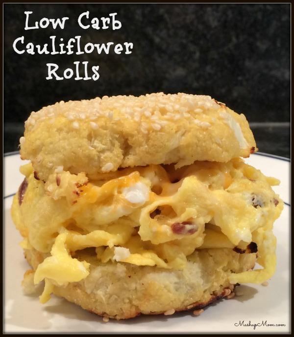 Lexi S Clean Kitchen Cauliflower Rolls
