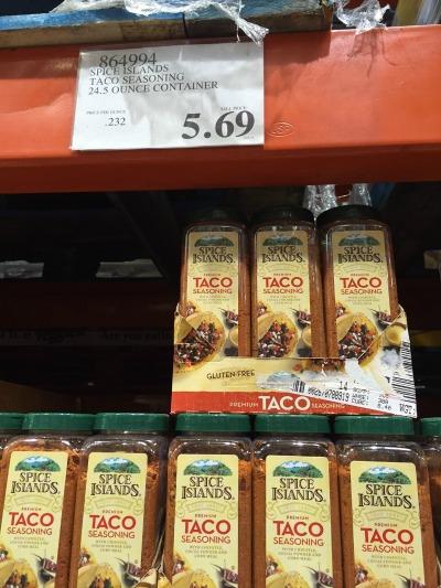 Costco Caveman Bars : Gluten free prices at costco