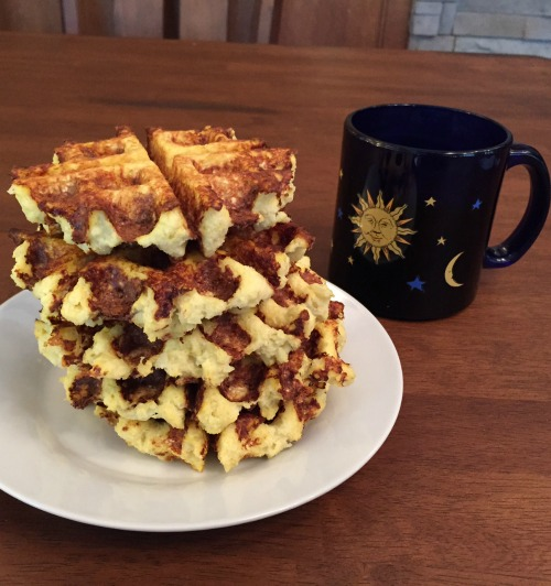 leaning-tower-of-low-carb-waffles-3