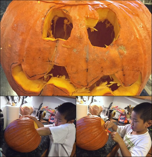 pumpkin-carving-time
