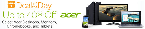 acer gold box