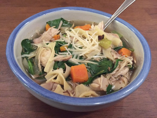 bowl-of-turkey-noodle-soup