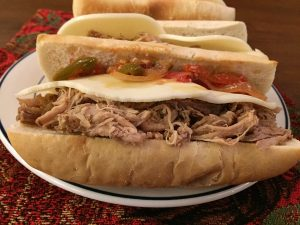 italian-pulled-pork-sandwiches