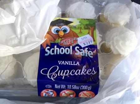 school-safe-cupcakes