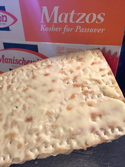 matzos-with-butter-and-salt