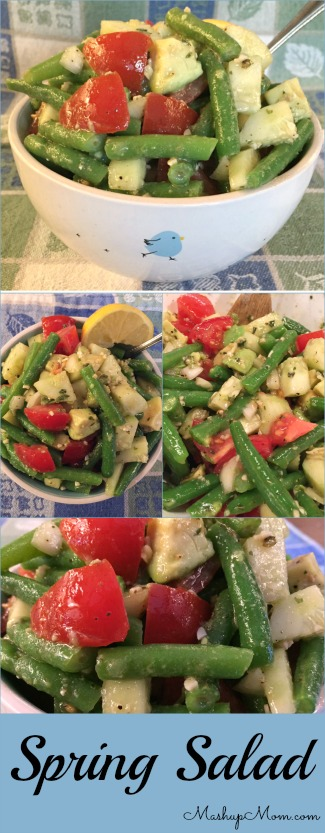 a-spring-salad