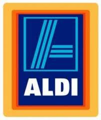 Remember to enter my ALDI giveaway!