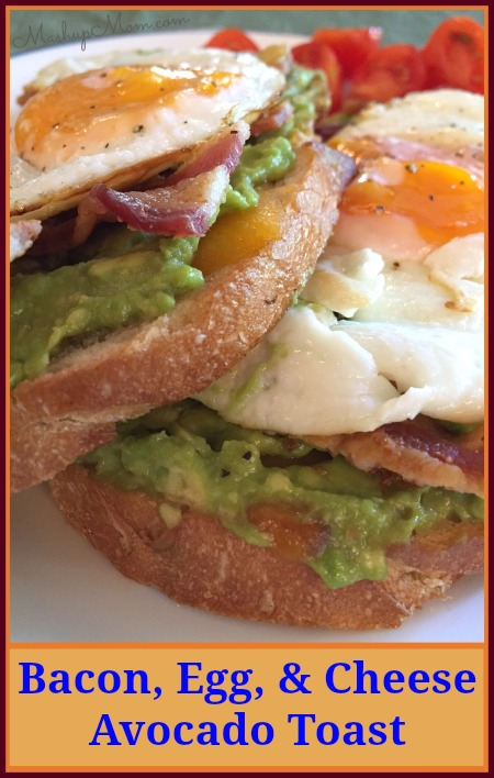 bacon-egg-cheese-avocado-toast