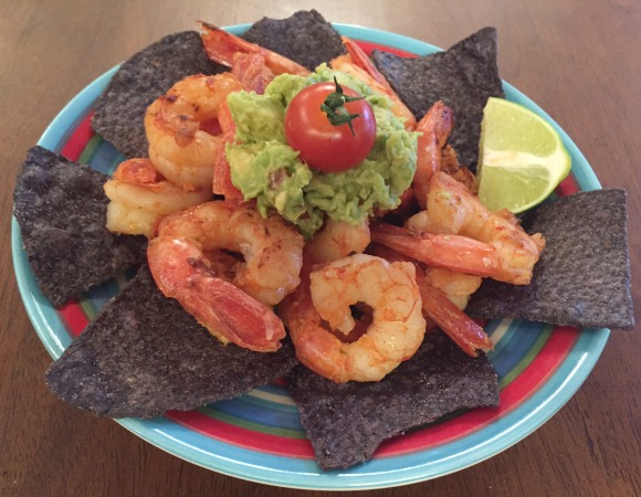 chipotle-lime-shrimp-and-chips