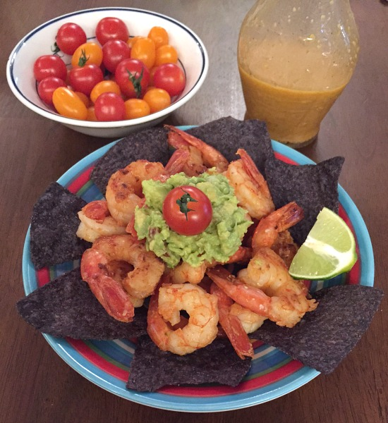 chipotle-lime-shrimp