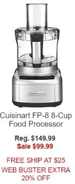 cuis8 Macys Cuisinart Coffee Maker  Cup