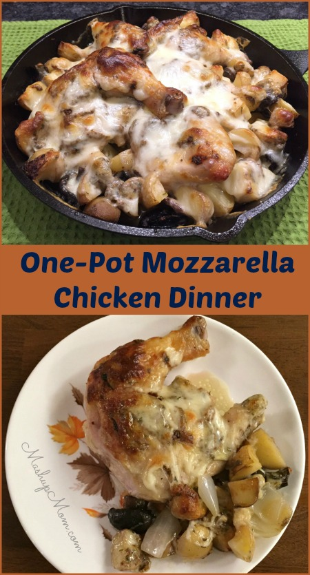 one-pot-mozzarella-chicken-dinner-2