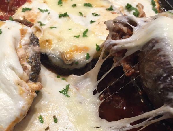 cheesy-mushroom