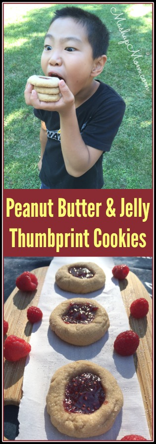 peanut-butter-and-jelly-thumbprint-cookies