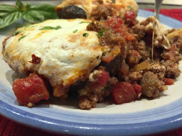 portobello-lasagna