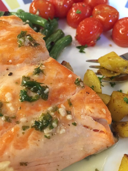 salmon-with-sauce