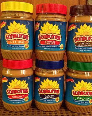 SunButter Review — it's all good!